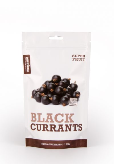 BLACKCURRANTS front