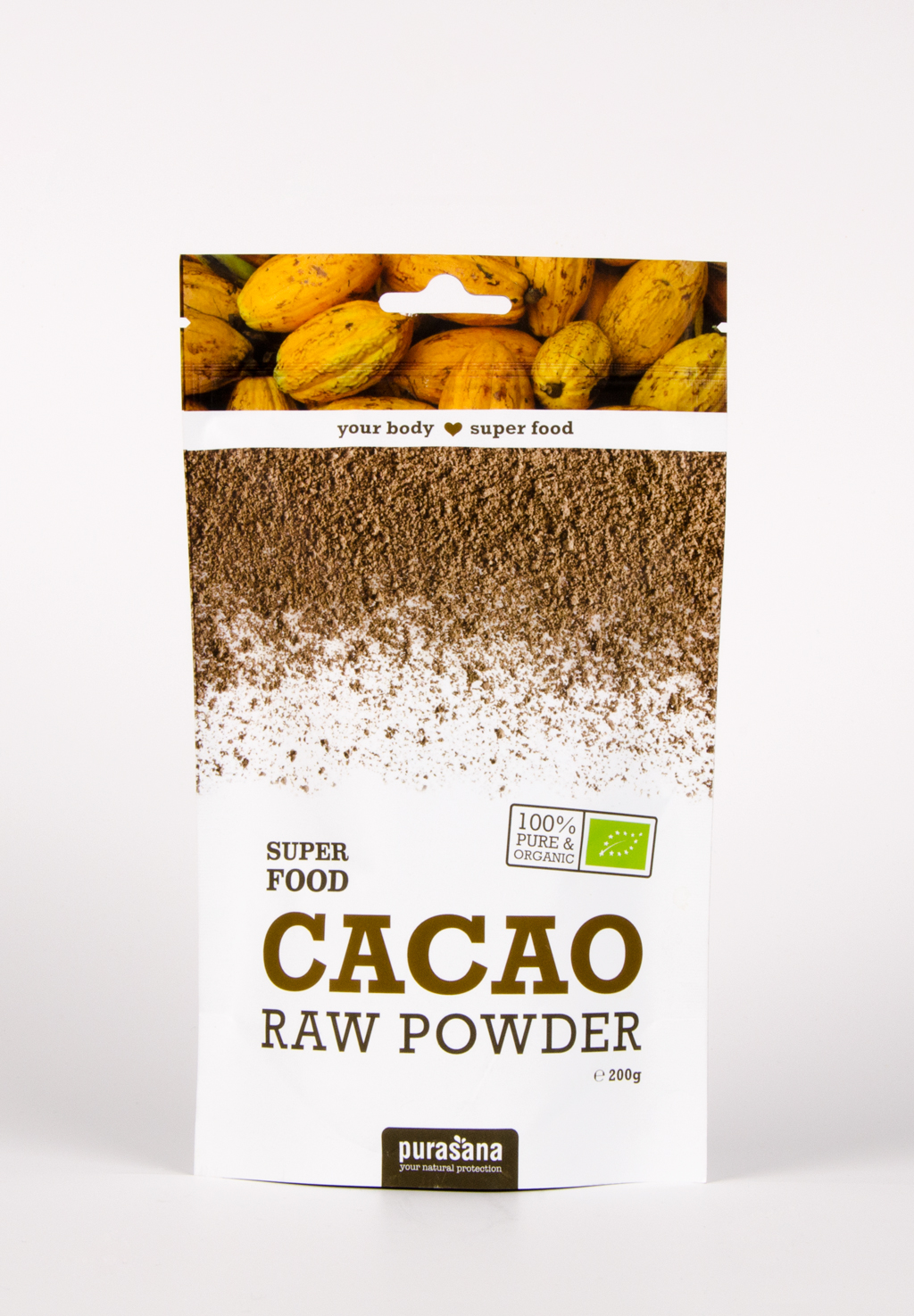 CACAO POWDER FRONT