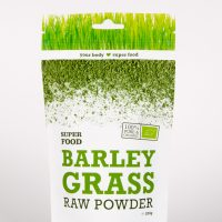 BARLEY GRASS FRONT