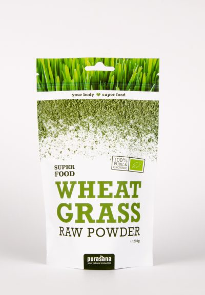 WHEAT GRASS FRONT